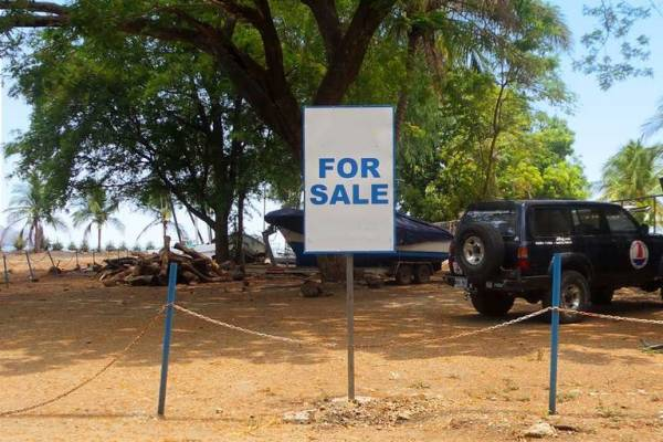 Lot for Sale  in Surfside Potrero Costa Rica