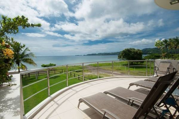 Beachfront Townhome for Sale