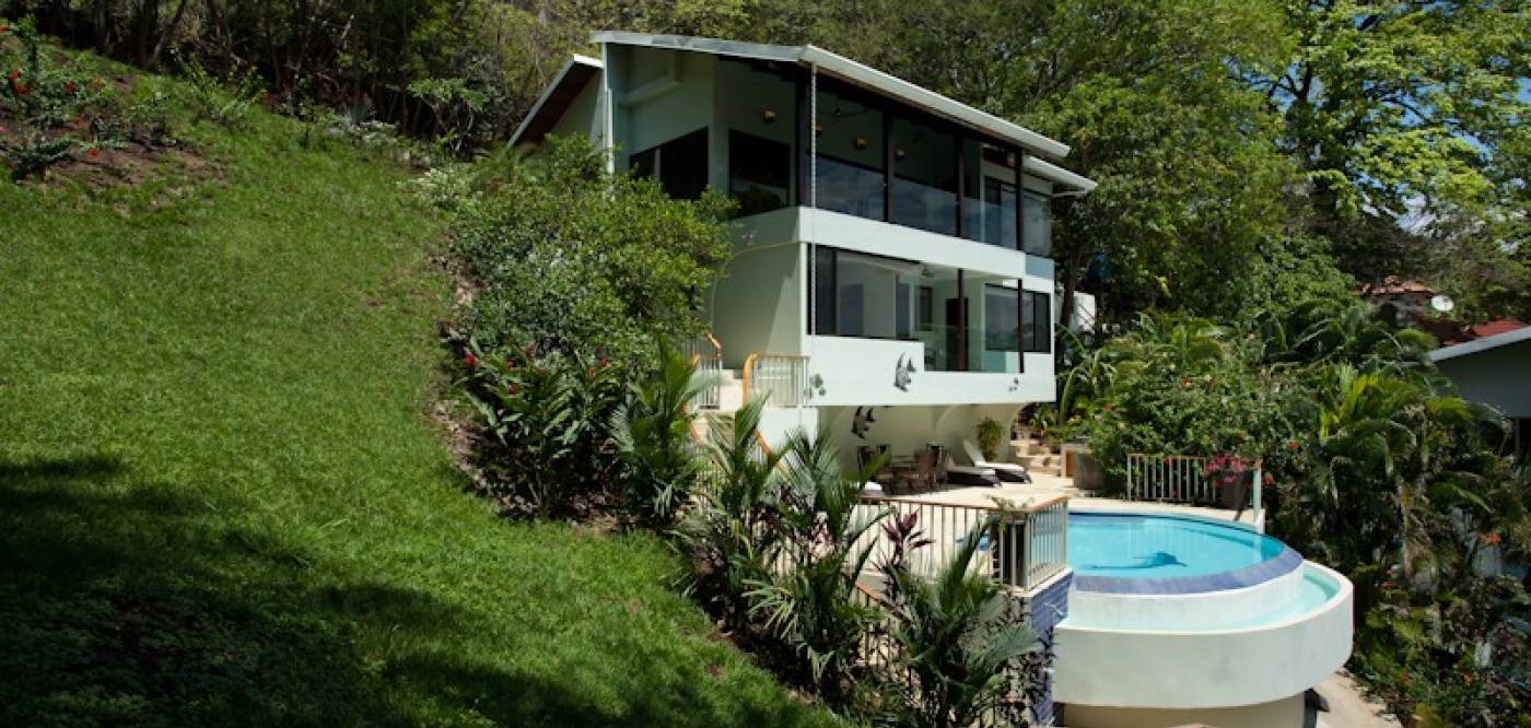 Casa Colibri OCean View Pool Home for Sale
